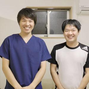 杉浦武尚先生と2ショット